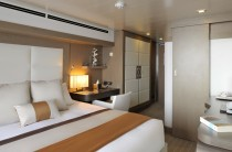 Deluxe and Prestige Stateroom 0