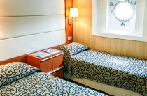 Twin Porthole Suite 0