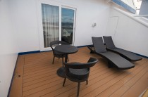 Balcony Suite 2