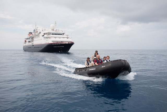 Marvels Of Melanesia ExpeditionTrips - Silver discoverer